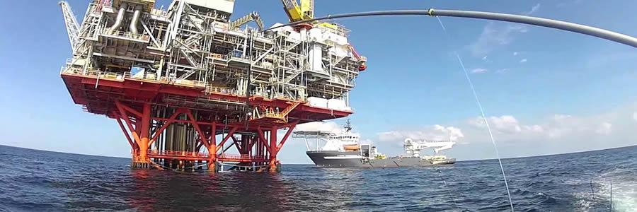 oil rig career